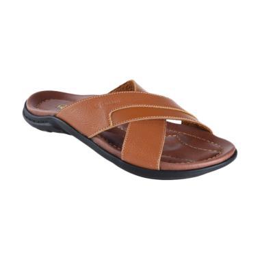 Trojan Tros 1805 Sandal Anak - Tan
