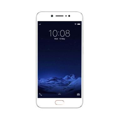 VIVO V5S Smartphone - Rose Gold