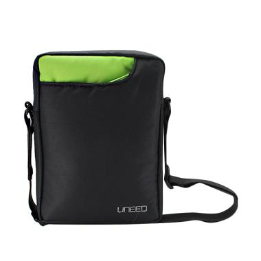 Uneed UB203 Combat 5 Sling Bag for Tablet 10 Inch - Green