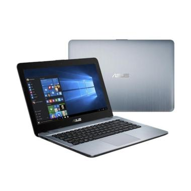Asus X441UA-GA348T Notebook - Silve ... 1TB/ 14 Inch/ Windows 10]