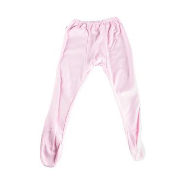 Fluffy CKS Tutup Kaki Celana Panjang Anak - Pink