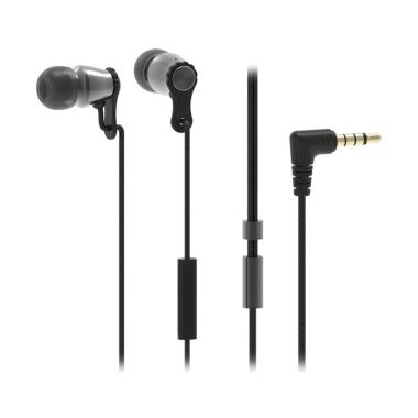 Primavox PE23F Earphone - Black