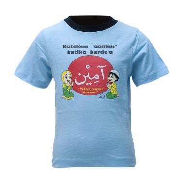 JIPCLO 9 Kaos Anak