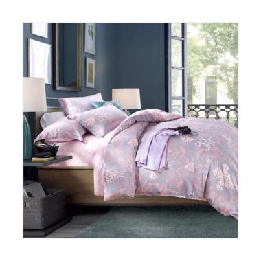 Melia Bedsheet S-0237 Sutra Organic Bed Cover