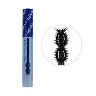 Kleancolor Brush Talks Mascara - Precise Definition