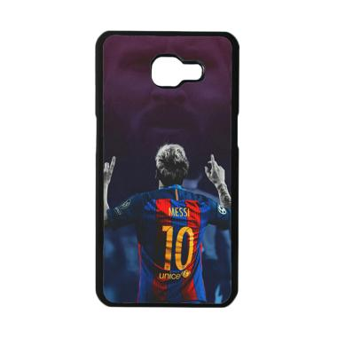 Acc Hp Lionel Messi 10 Barcelona L2353 Casing For Samsung Galaxy A5 2017