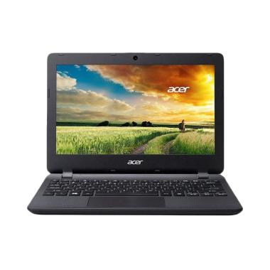 Acer ES1-132-C1LL Notebook - Midnig ... 500/11.6 Inch/Windows 10]
