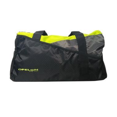 OPELON Sporty Bag - Hitam [FG.1011.000.7.14.BL]