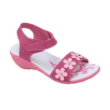 Syaqinah 193 Sandal Anak Perempuan - Pink