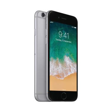 Apple iPhone 6 64GB Smartphone - Space Gray