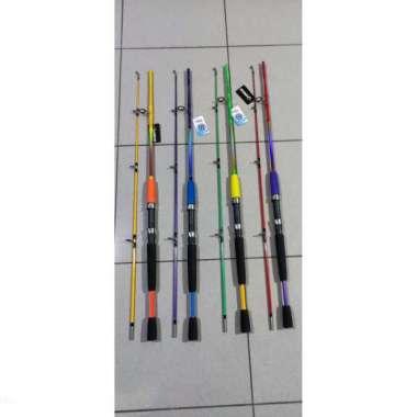 harga Premium Joran fiber Japstyle Daido Pagani Pro solid 180 Diskon Blibli.com