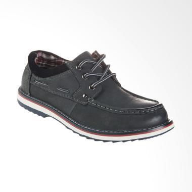Jim Joker Casual Shoes Fire 1CA Sepatu Pria - Navy