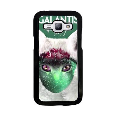 Acc Hp Galantis Y0158 Custom Casing For Samsung J1 Ace