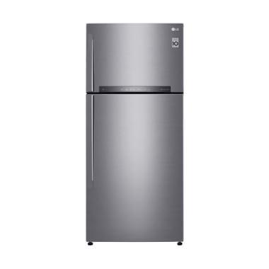 LG GNH602HLHU Big 2 Door Refrigerator Kulkas
