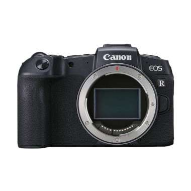 harga Gudang Digital - Canon EOS RP Kamera Mirrorless [Body Only] Blibli.com