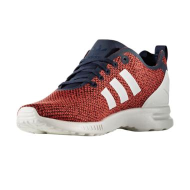 7cf01c17b94e5 76b96 413d5  usa adidas zx flux casual sepatu olahraga wanita s79822 6ca4b  0b548