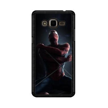 Acc Hp Homecoming Spiderman O0943 Custom Casing for Samsung J3 2015