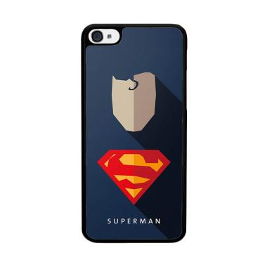 Acc Hp Superhero Superman O0247 Custom Casing for iPhone 5C