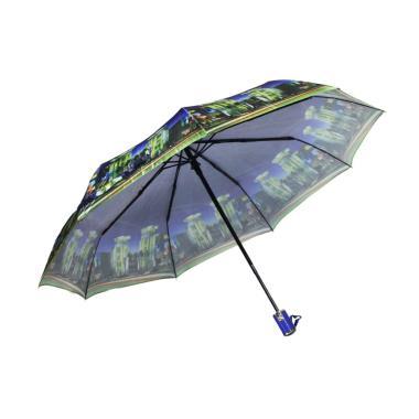 Pasio Art 008 High Quality Fashion Umbrella Otomatis Payung