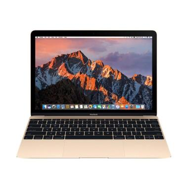 Apple MacBook 2017 MNYL2 Notebook - ... D 512GB/ 1.2 GHz Dual M3]