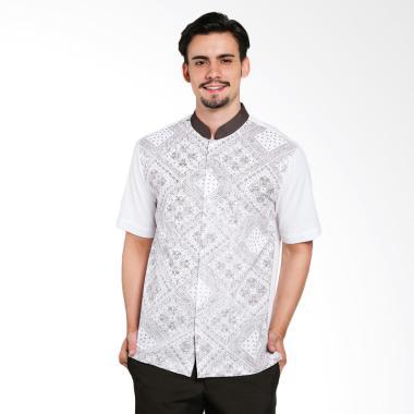 intresse_intresse-popsicle-white_full02 10 Harga Baju Koko Untuk Remaja Cowok Terlaris 2018