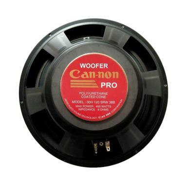 CANNON Pro 30H120 Speaker [12 Inch]