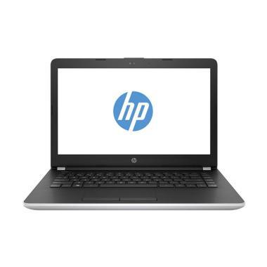 HP 14-BW099TU Laptop - Silver [14/E4-9000/4GB/500GB/Intel Graphic/W10]