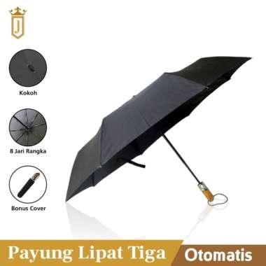 harga JOPE UMBRELLA Payung Lipat 3 Otomatis Folding Umbrella JOP-LO33HT Hita (Kode 002)) multicolor Blibli.com
