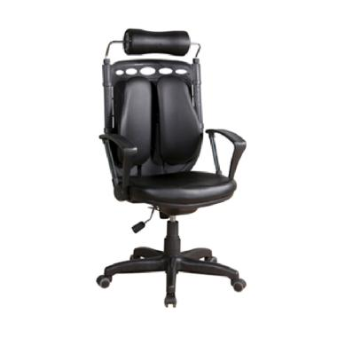 The Olive House Ace 1 Student Chair - Black