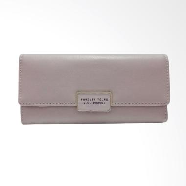 Jims Honey Amalia Dompet Wanita - Purple