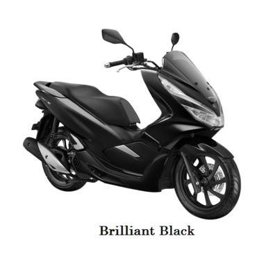 Honda All New PCX 150 eSP ABS Seped ...  Jadetabek/ DP 8.000.000]