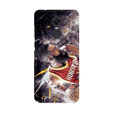 Acc Hp James Harden NBA Art Z4920 C ... g for Xiaomi Redmi 5 Plus