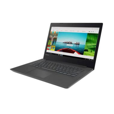 Lenovo IP320-14IKBN Notebook [4 GB/ 1 TB/ 2GB GTX920MX/ 14 Inch HD]