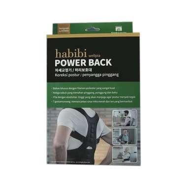harga [HABIBI] Power Back (Penyangga Punggung) - M Blibli.com