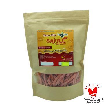 harga SAJULI Dragon Fruit Cheese Stick Blibli.com