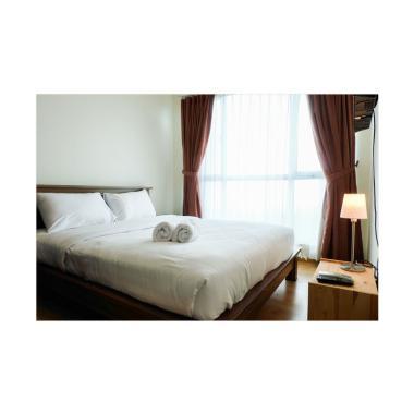 Travelio J984WXMF Gandaria Heights Apartment Cityview [2 BR] (1 Bulan)