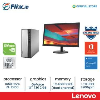 harga Lenovo IdeaCentre 3 07IMB05 21.5