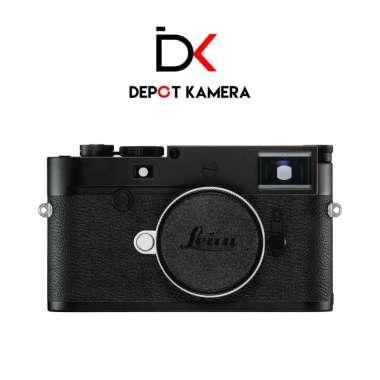 harga Leica M10-D Digital Rangefinder Camera (20014) Blibli.com