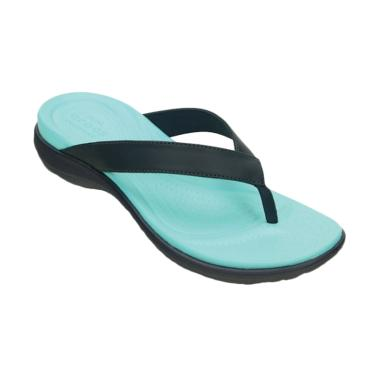 harga Crocs Capri V Flip Sandal Olahraga Wanita [2025024D] Blibli.com