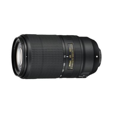Nikon Lensa AF P 70-300 f4.5-5.6 ED VR