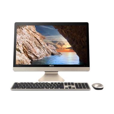 harga Asus AIO PC V221ICUK-BA031D Desktop PC [Intel Core i3-7100U 2.40GHz/ 4GB/ 1TB/ Intel HD/ 21.5 Inch/ NON WINDOWS] FREE EXTERNAL DVD Blibli.com