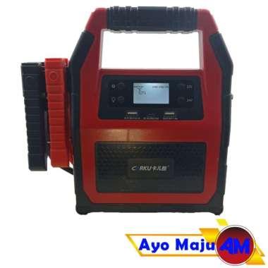 harga Car Jumper Starter 46800 MAH 12V Dan 24V PowerBank Jumper Aki Mobil Blibli.com