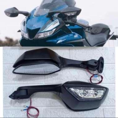 harga Spion Kawasaki ZX 10R Spion ZX10 Spion Kawasaki ZX 10R R25 R15 CBR250R Multicolor Blibli.com