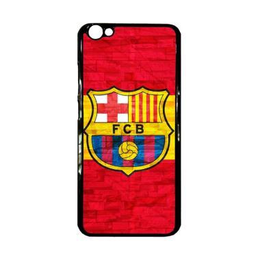 Cococase Barcelona Football Club E1443 Casing for Vivo Y55