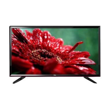 TCL L43D3000 LED TV [43 Inch] PROMO