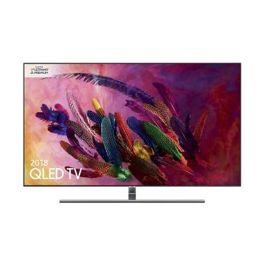 Samsung QA75Q7FNA Qled UHD 4K Smart ... [75 Inch/ Garansi resmi]