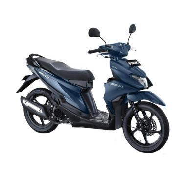 Suzuki Nex II FI Elegant Premium Sepeda Motor [VIN 2018/ OTR Jadetabek]