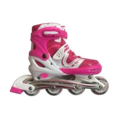 harga Sepatu roda anak laki laki/perempuan roda 4 S Blibli.com