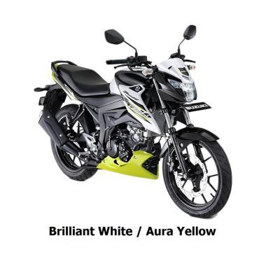 Jual Suzuki Gsx S150 Online Harga Baru Termurah Januari 2019
