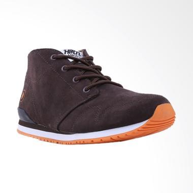 HRCN Frederick Sepatu Sneaker Pria [H 5251]